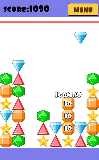 Jewels change screenshot 3