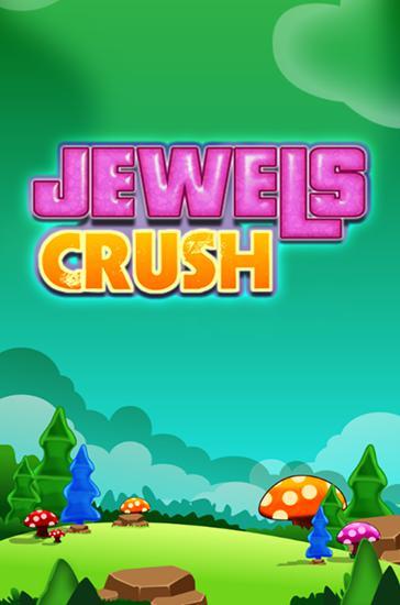 jewel crush saga