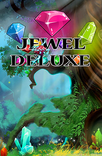 Jewels deluxe 2018: New mystery jewels quest poster