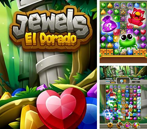 Jewels El Dorado