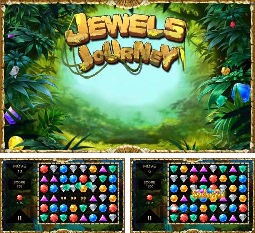 Jewels journey