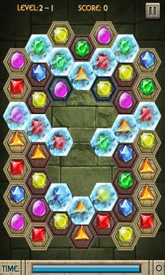Jewels jogo