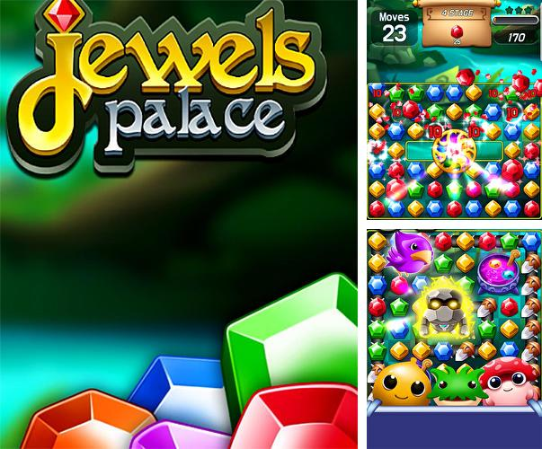 Jewels palace