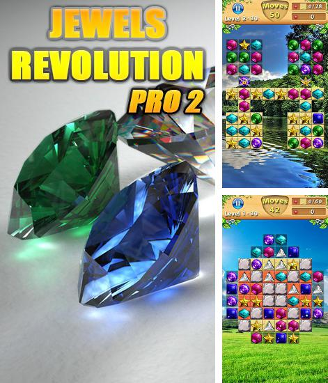 Jewels revolution pro 2