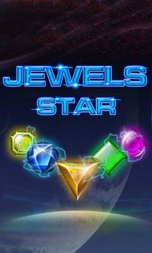 Jewels star poster