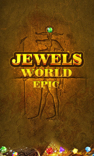 Jewels world: Epic
