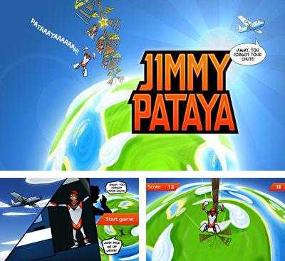 Jimmy Pataya