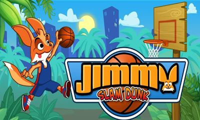 Jimmy Slam Dunk poster