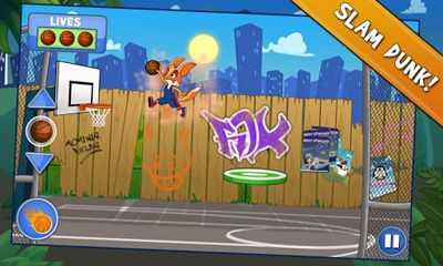 Jimmy Slam Dunk screenshot 3