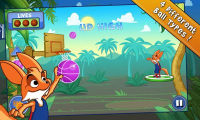 Jimmy Slam Dunk screenshot 5