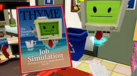 Job simulator APK