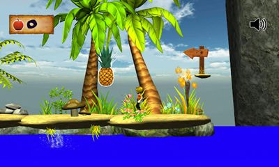 Joe's World - Episode 1: Old Tree für Android spielen. Spiel Joes Welt - Episode 1: Alter Baum kostenloser Download.