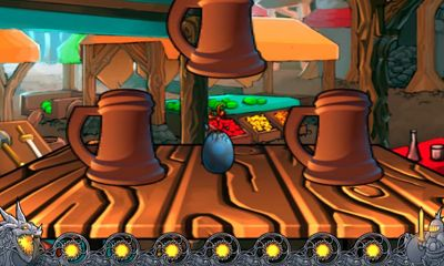 Journey To Camel-Lot screenshot 4