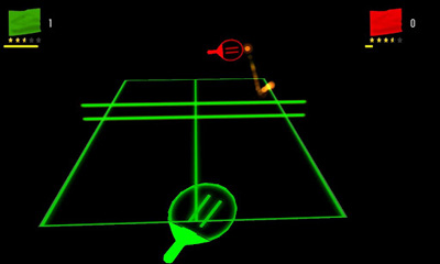 JPingPong Table Tennis screenshot 3