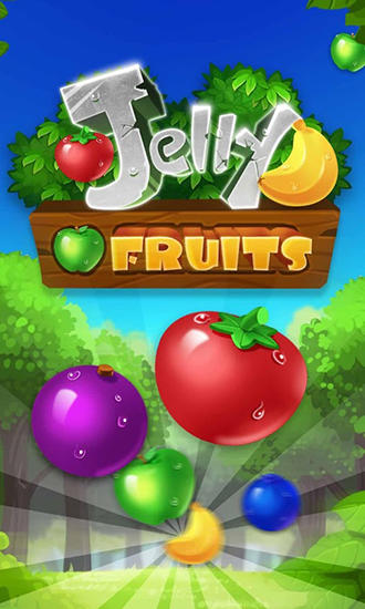 Juice jelly fruits blast обложка