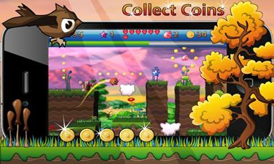 Download Jump N Roll Android free game.