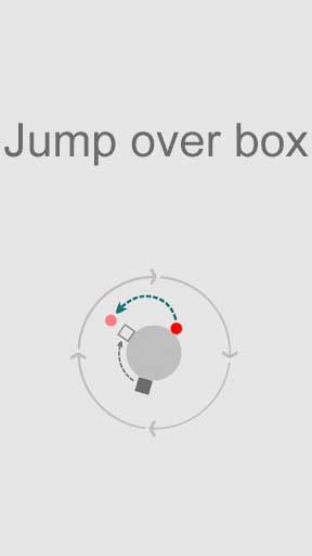 Jump over box