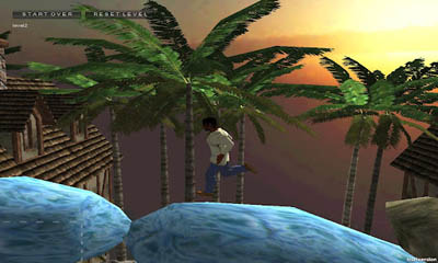 Jumper 3D screenshot 1