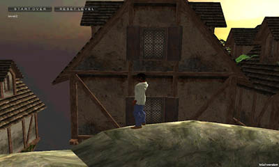Jumper 3D screenshot 3
