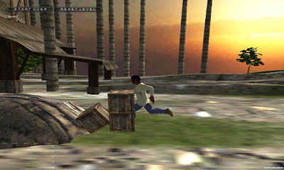 Jumper 3D screenshot 4