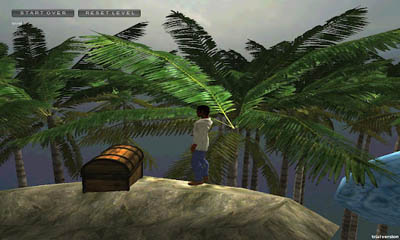 Jumper 3D screenshot 5