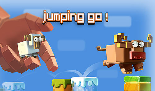 Jumping go!