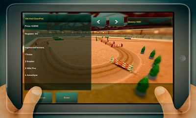 Download Jumping Horses Champions Android free game.