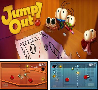 In addition to the game SportsWorldCup for Android phones and tablets, you can also download JumpOut for free.