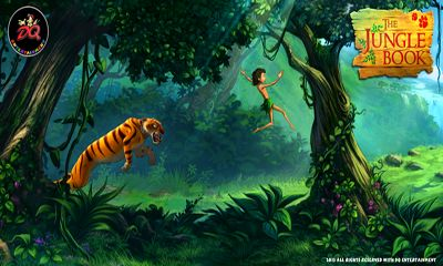 Jungle book - The Great Escape