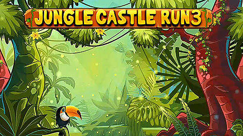 Jungle castle run 3 обложка