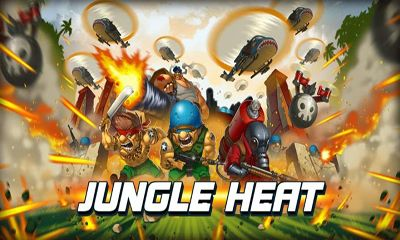 Jungle Heat v1.8.17 poster