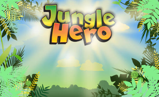Jungle hero