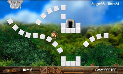 Download Jungle Ruins HD Android free game.