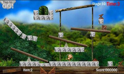 Get full version of Android apk app Jungle Ruins HD for tablet and phone.
