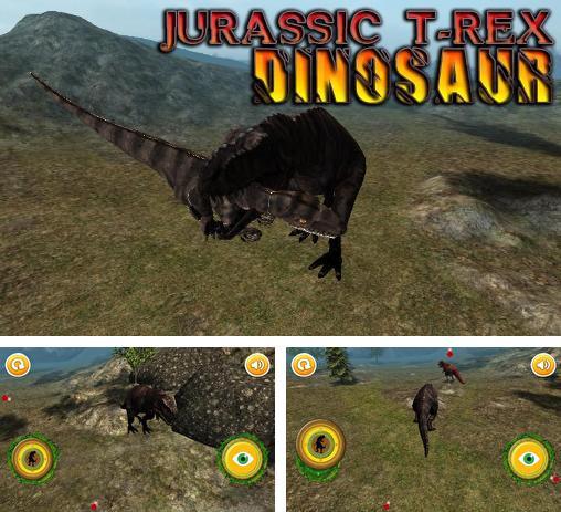 <b>Jurassic</b> <b>World</b> - <b>Evolution</b> 1.3 <b>apk</b>   androidappsapk.co