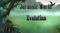 Jurassic world: Evolution APK