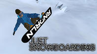Just snowboarding: Freestyle snowboard action APK
