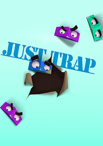 Just trap poster