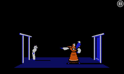 Karateka Classic screenshot 5