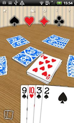 Juega a Card Game