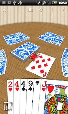 Capturas de pantalla de Card Game