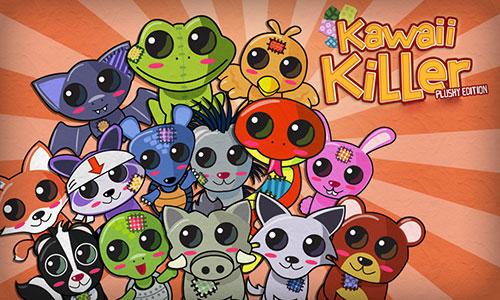 Descargar Kawaii Killer Para Android Gratis El Juego Asesino Lindo