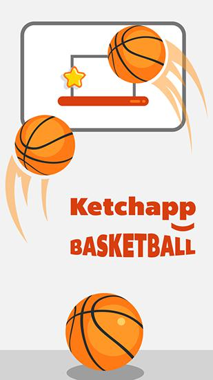 Ketchapp: Basketball обложка