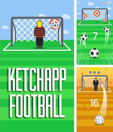 Ketchapp: Football