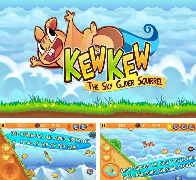 In addition to the game This Could Hurt for Android phones and tablets, you can also download Kew Kew Sky Glider Squirrel for free.