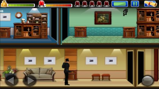 Kick: Movie game screenshot 2