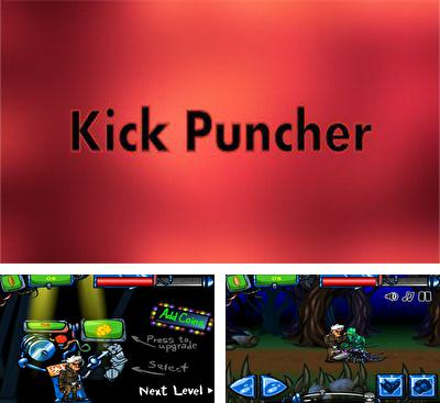 In addition to the game Spirit hd for Android phones and tablets, you can also download Kick Puncher for free.
