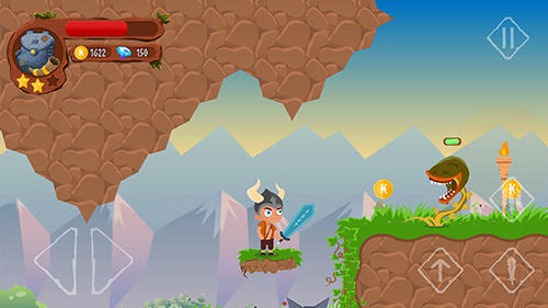 Download Kidarian adventures Android free game.