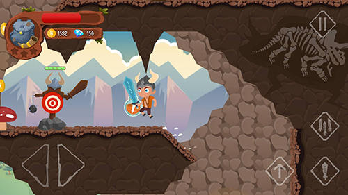 Get full version of Android apk app Kidarian adventures for tablet and phone.