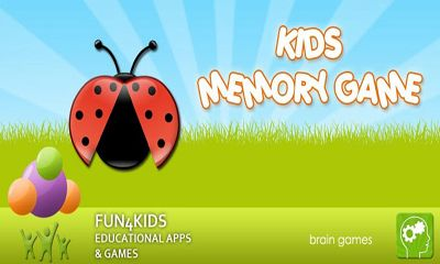 Kids Memory Game Plus
